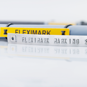 FLEXIMARK CLEAR MARKING SYSTEMS