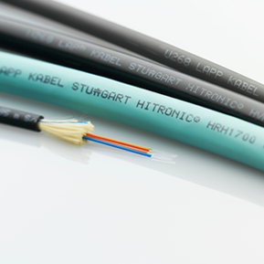HITRONIC SUPERFAST FIBRE OPTIC CABLES