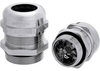 Picture for category VSD EMC Cable Glands (Screened)