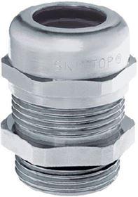 LAPP KABEL,53112010,CABLE GLAND M16 METAL