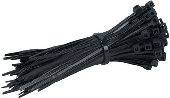 Picture for category Black Cable Ties
