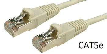 Picture for category CAT5e Shielded - Patch Cables