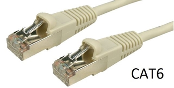Picture for category CAT6  Shielded - Patch Cables