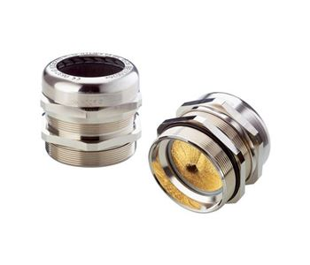 Picture for category EMC Brush Glands - Standard Length Thread