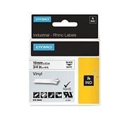 Picture of Adhesive 19mm BK/WH