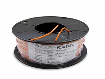 Picture for category Appliance Wire (Standard)