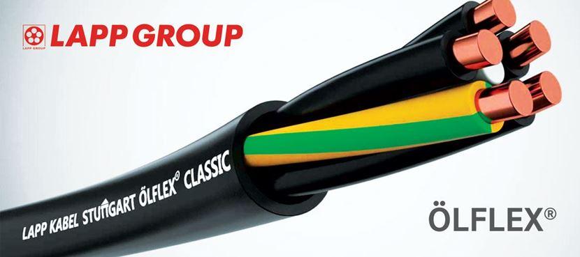 LAPP Cable  - New OLFLEX 110 Black...