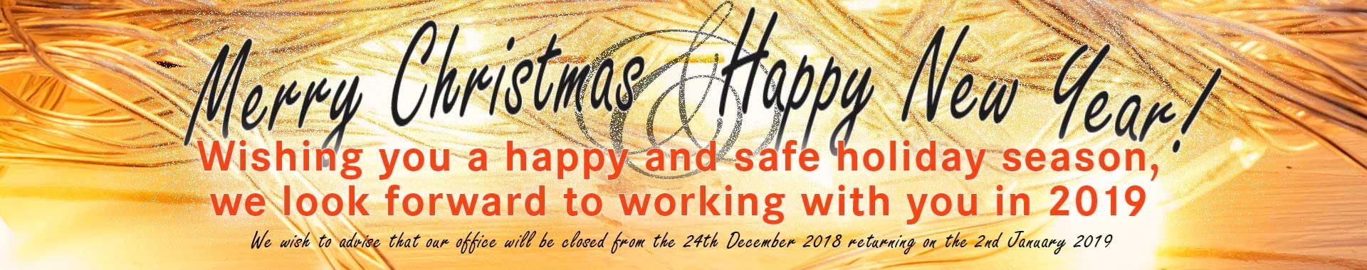 LAPP Australia Christmas Banner