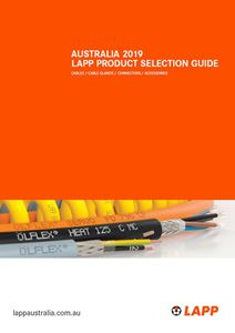 Lapp Australia Product Selection Guide