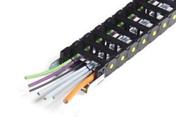 Picture for category Drag Chain Cables (Super Flexible)