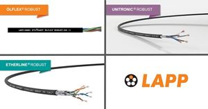 LAPP ROBUST Series