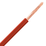 Picture of HOOK-UP WIRE 1x0.25 RD