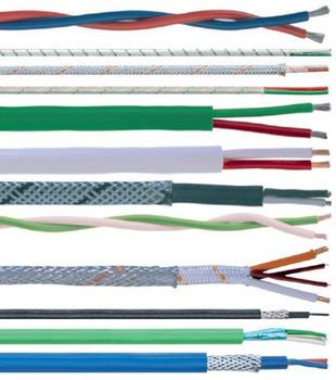 Picture for category Thermocouple Cables