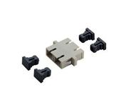 Picture of GOF Adapter Duplex SC SM APC GR /4PC