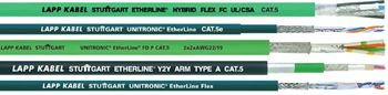 Picture for category Ethernet Cables & Network Cables