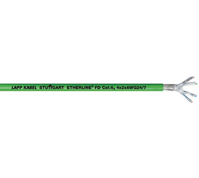 Picture of CAT6a PUR (Dragchain)