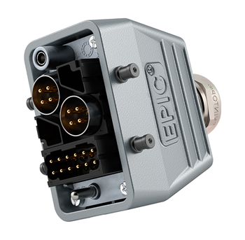 Picture for category Box Connectors