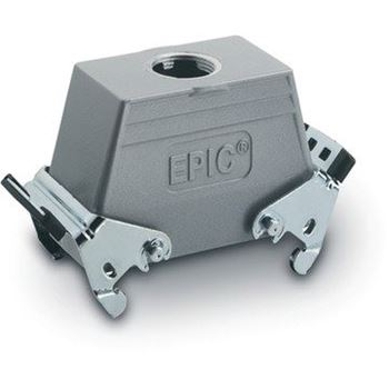 Picture for category HB 10 Hood - Double Lever