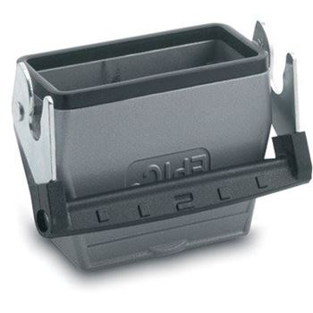 Picture for category HB 10 Cable Coupler Hood - Single Lever