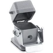 Picture of H-A 3 Ag Aluminium Panel Mount Base