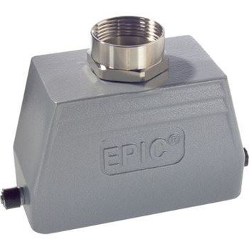 Picture for category HB 10 Hood - Single Lever