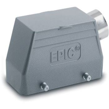 Picture for category HB 16 Hoods - Double Lever