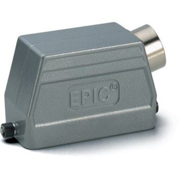 Picture for category HB 24 Hood - Single Lever