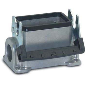 Picture for category HB 24 Surface Mount Base - Single Lever