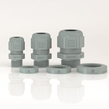Picture for category Nylon Cable Glands