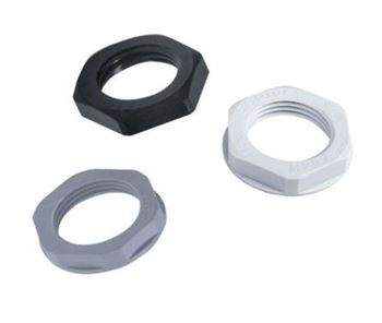 Picture for category Nylon Locknuts