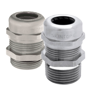 Picture for category Metal ATEX Cable Glands