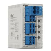 Picture of Electronic Circuit Breaker 4x 0.5-6A ACL