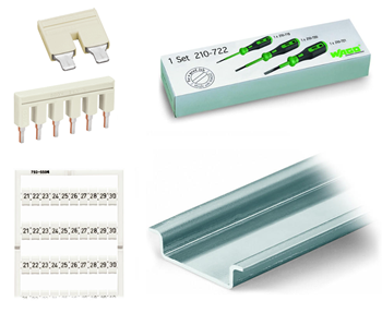 Picture for category Terminal Block Accessories