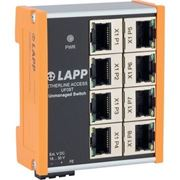 Picture of Compact Unmanaged Switch 8 PORT
