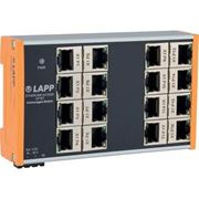 Picture of Compact Unmanaged Switch 16 PORT
