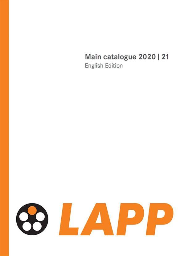 LAPP Main Catalogue 2020 | 21