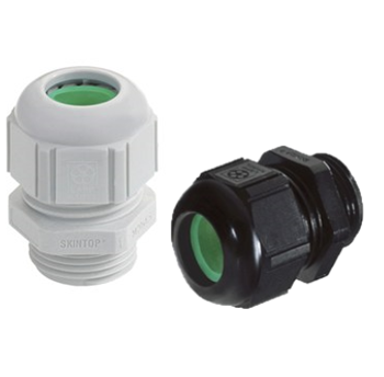 Picture for category Nylon Halogen Free Glands