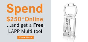 Free LAPP Multi tool