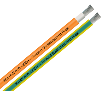 Picture for category Flexible Switchboard Cable