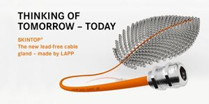 Lead-Free Cable Glands: The First Portfolio in the Market