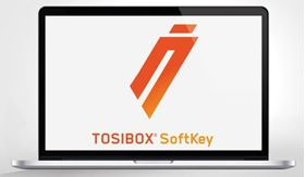 Picture of TOSIBOX Soft Key