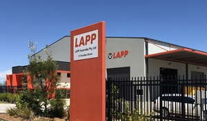 About LAPP Australia