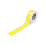 Picture of Device Labels 6 x 15 mm Yellow