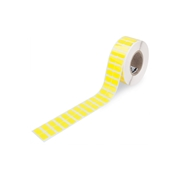 Picture of Device Labels 9 x 15 mm Yellow