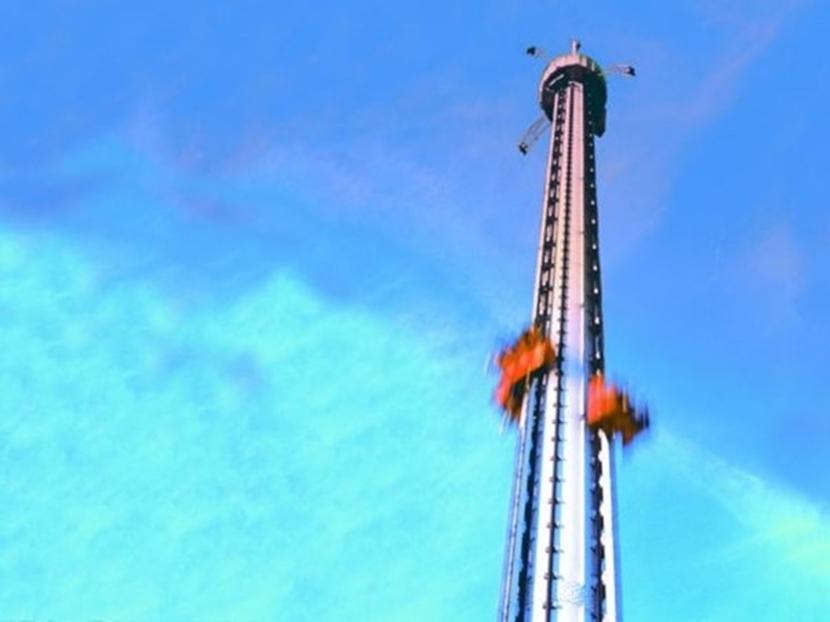 Gröna Lund Theme Park Case Study